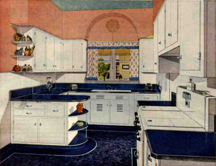 1946-american-standard-kitchen-crop-2 - Awesome Decors