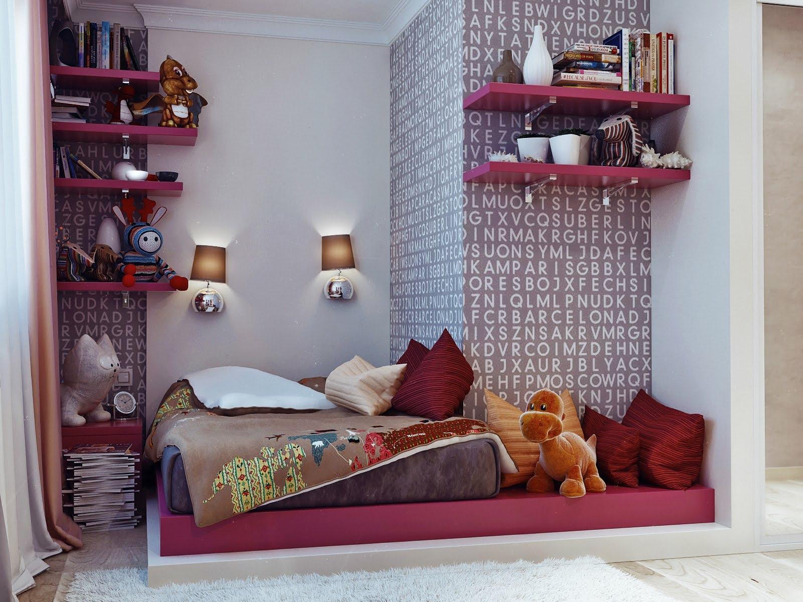 1a-Pink-platform-bed