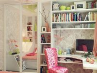 1b-Bespoke-white-corner-desk-pink-chair