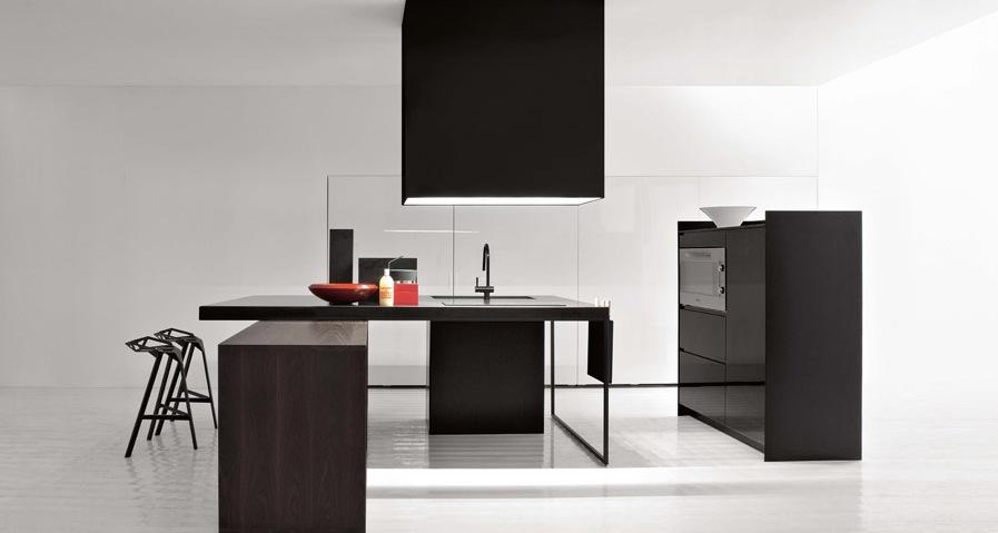 All-Black-Simple-Kitchen
