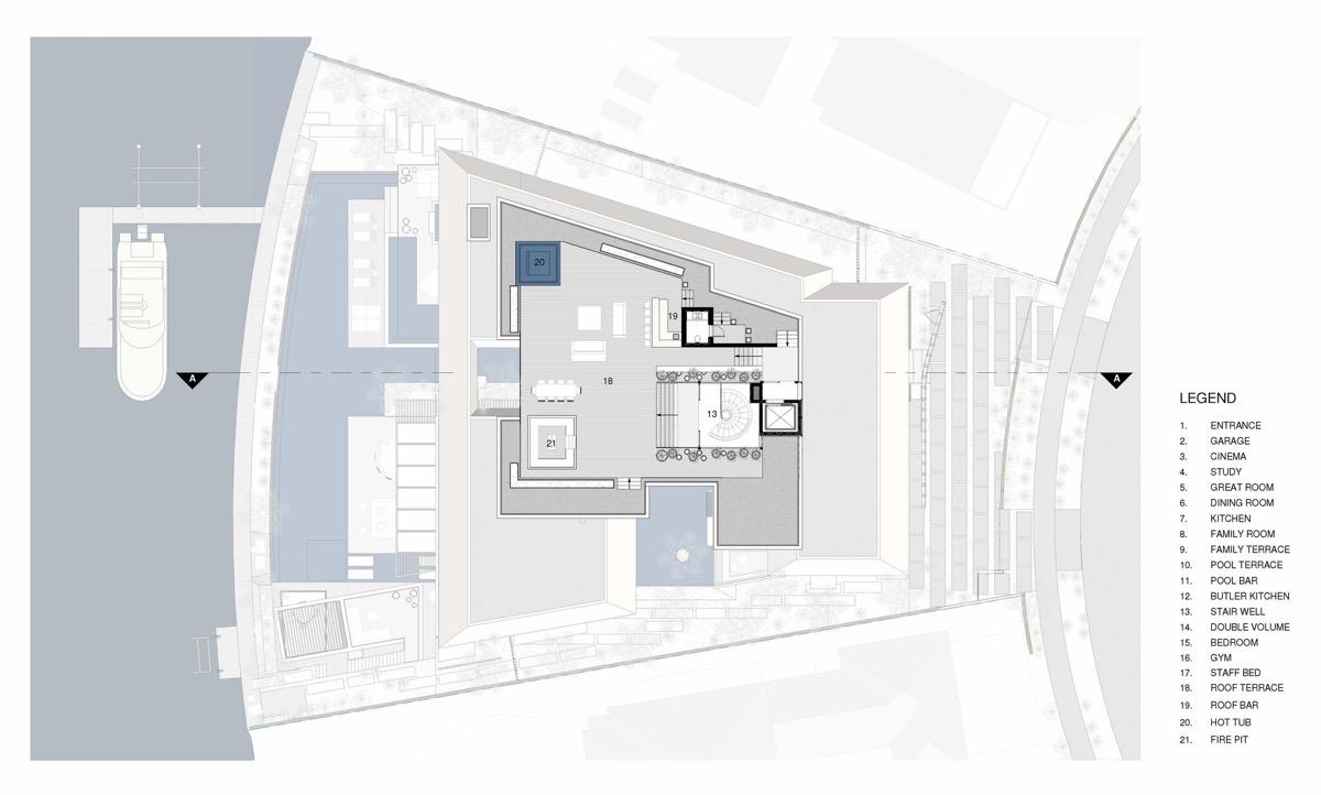 Architectural-plan