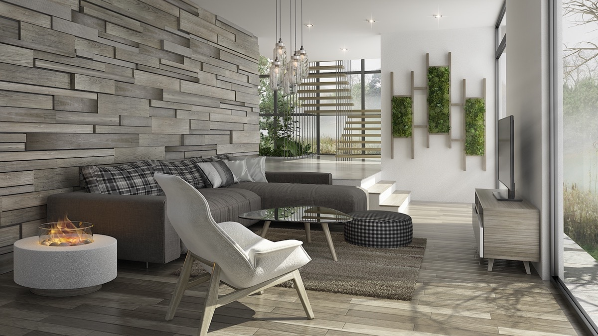 Beautiful-Grey-Livingrooms-On-A-Budget-Contemporary-Furniture-Design