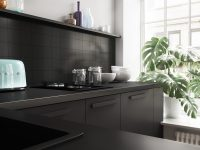 Black-kitchen-tiles