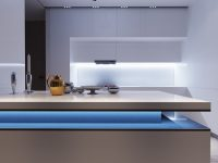 Blue-kitchen-lights