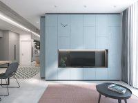 Blue-storage-units