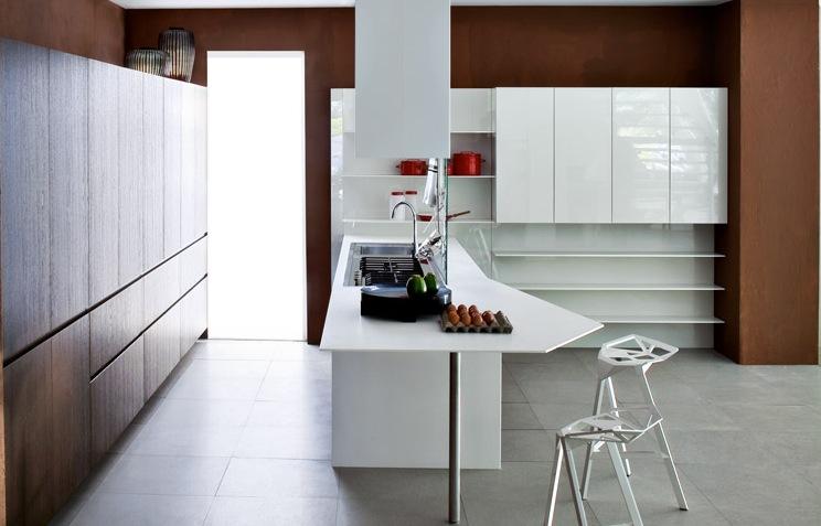 Dark-Wood-Kitchen-Different-Angle