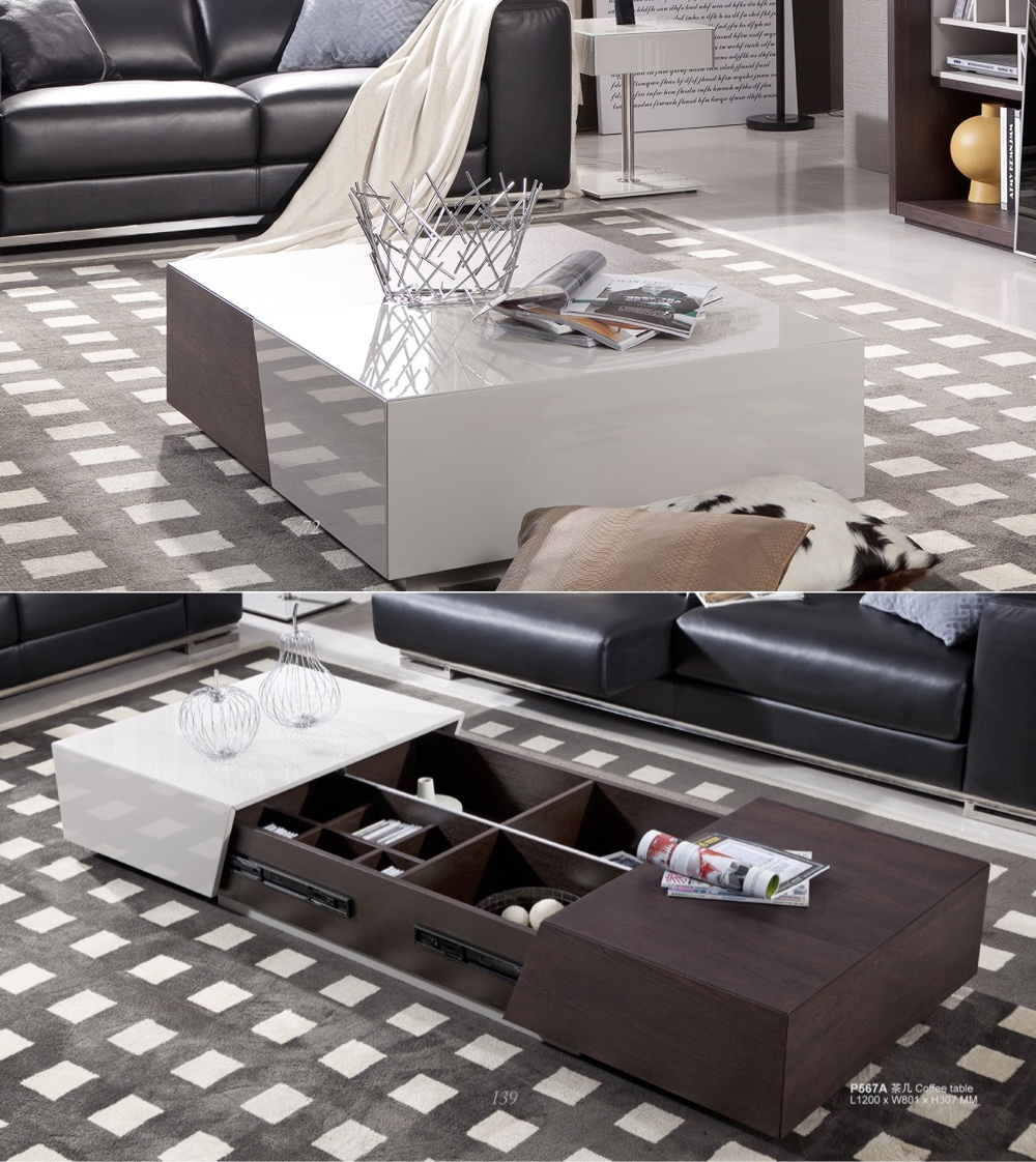 Dual-Tone-Modern-Coffee-Table-With-Hidden-Storage-1