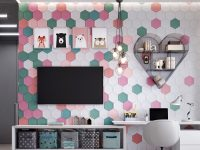 Girls-study-room-design