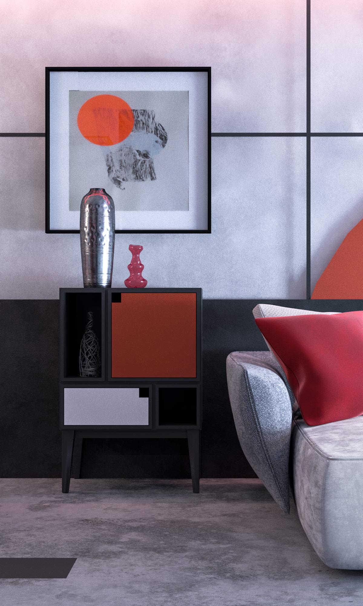 Japanese-style-furniture