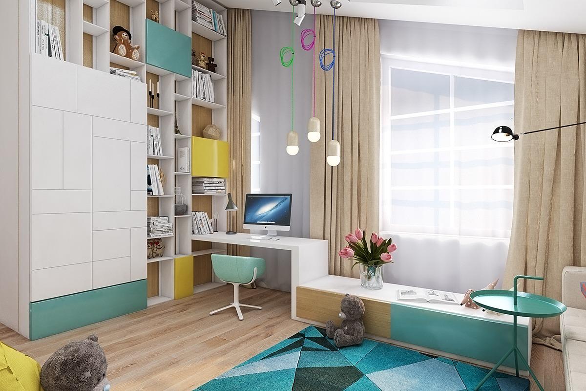 Kids-office