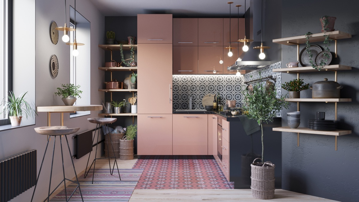L-shaped-kitchen-with-corner-pantry-1