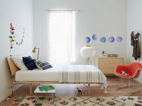 Light-Wood-Platofmr-Bed-Mid-Century-Modern-George-Nelson-Thin-Edge-Bed