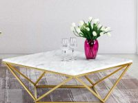 Modern-Geometric-White-Marble-Coffee-Table-with-Gold-Legs
