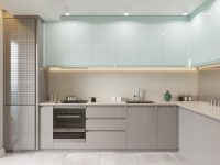 Pale-blue-kitchen