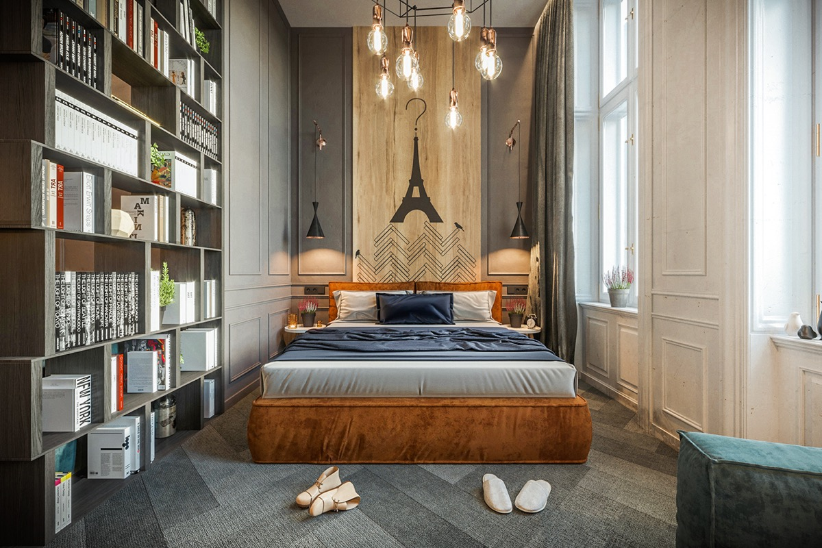 Paris-themed-bedroom-1