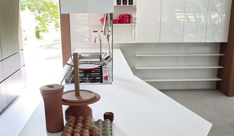 White-Cupboards-in-a-Darker-Kitchen