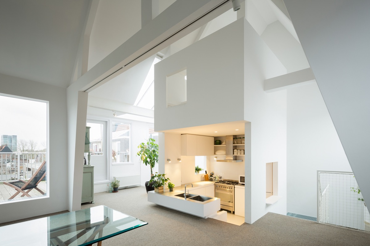 White-Step-Down-Kitchen