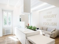 White-Studio-Aprtment-Kitchen