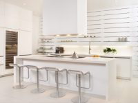 White-Sub-Zero-Kitchen