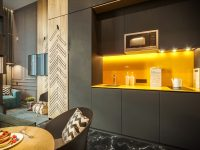 Yellow-grey-kitchen