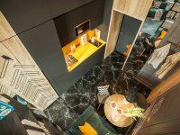 Yellow-grey-kitchen-diner