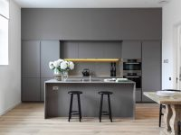 all-grey-kitchen-contemporary-white-peonies-1