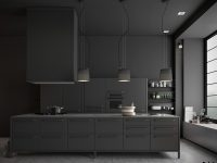 all-grey-kitchen-shades-of-concrete-block-seat