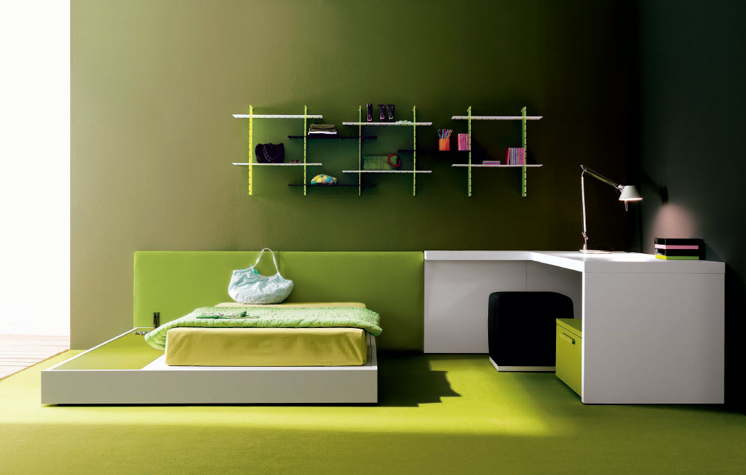 amazing-green-teen-room-1