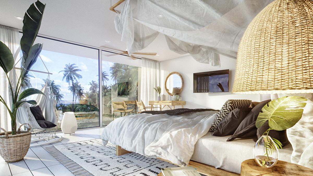 beachy-bedroom