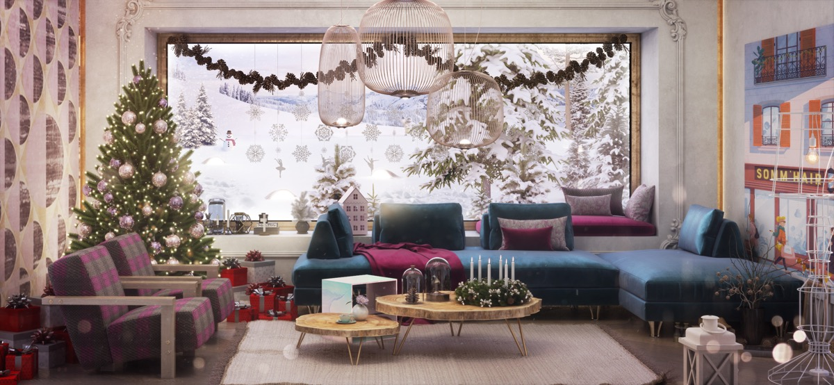 beautiful-christmas-decor