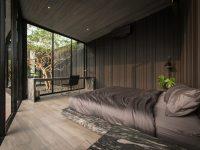 bedroom-with-courtyard-design
