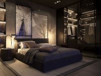 black-and-grey-bedroom-ideas