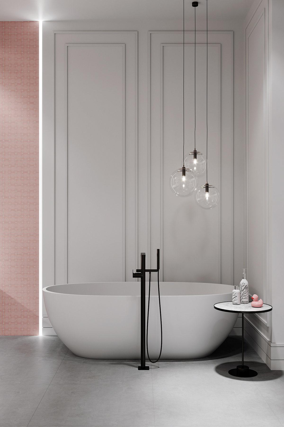black-bath-faucet