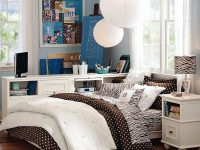 blue-dorm-room