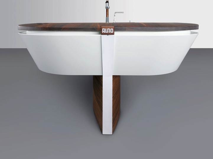 boat-shaped-kitchen-counter-top