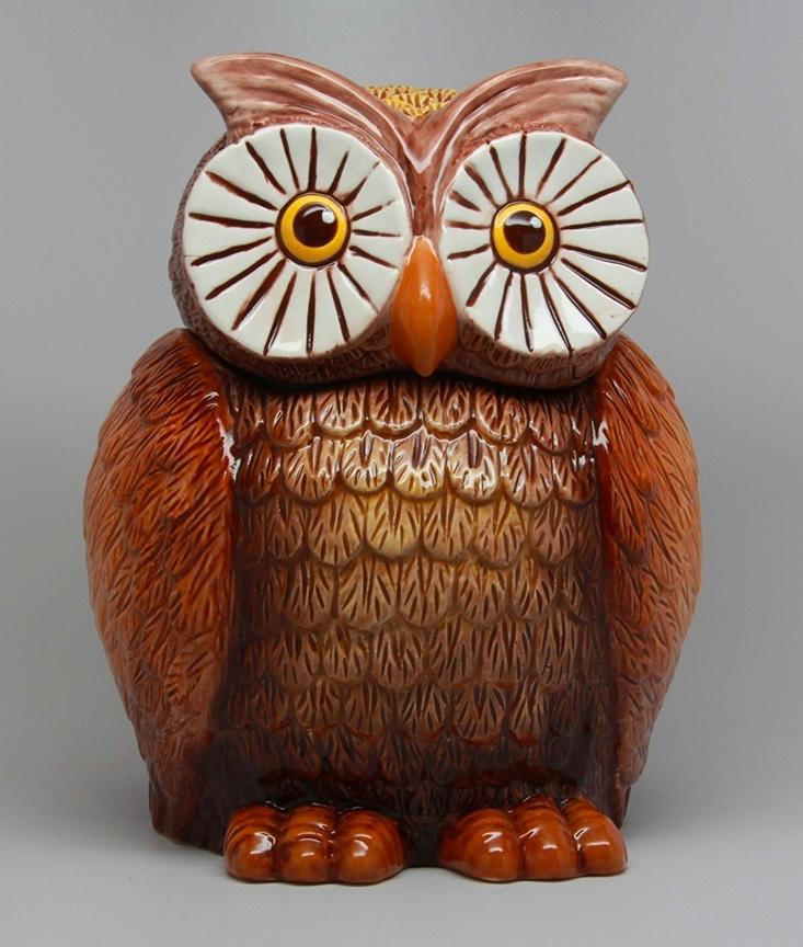 brown-owl-ceramic-cookie-jar