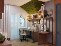 ceiling-lighting-for-industrial-home-office