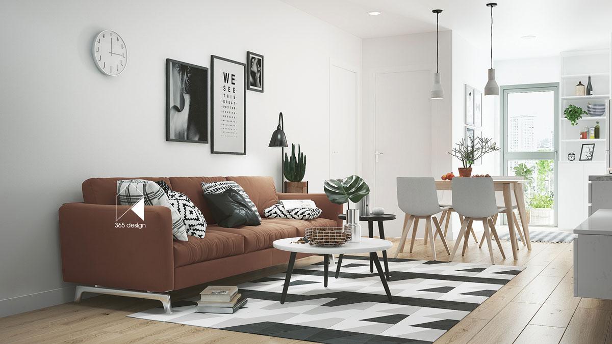 chic-modern-living-room