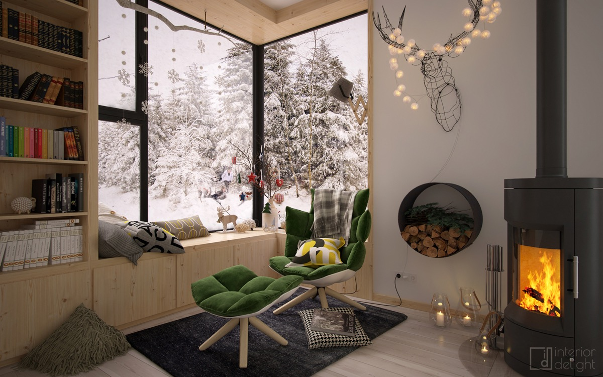 christmas-reading-nook