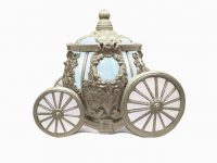 cinderella-pumpkin-carriage-white-cookie-jars-for-sale