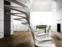 contemporary-spiral-staircase