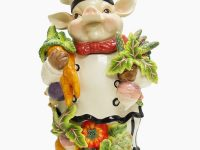 cooking-chef-pig-cookie-jar