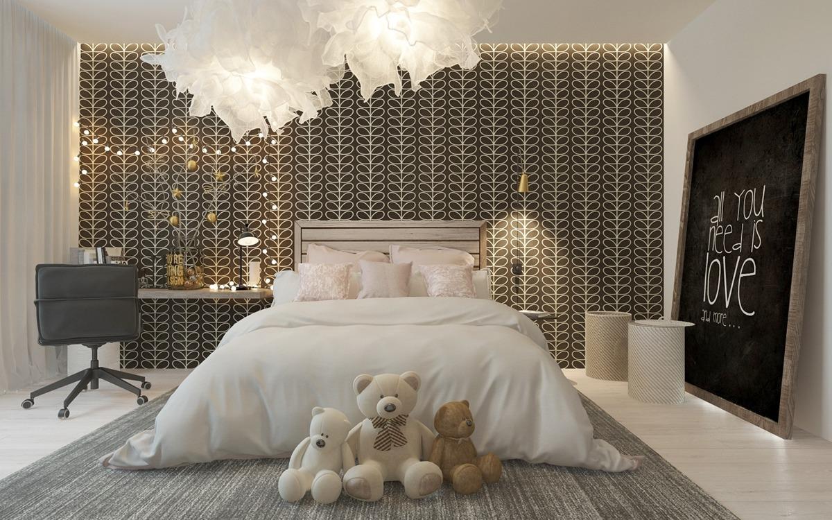 cool-bedrooms-for-teenage-girls