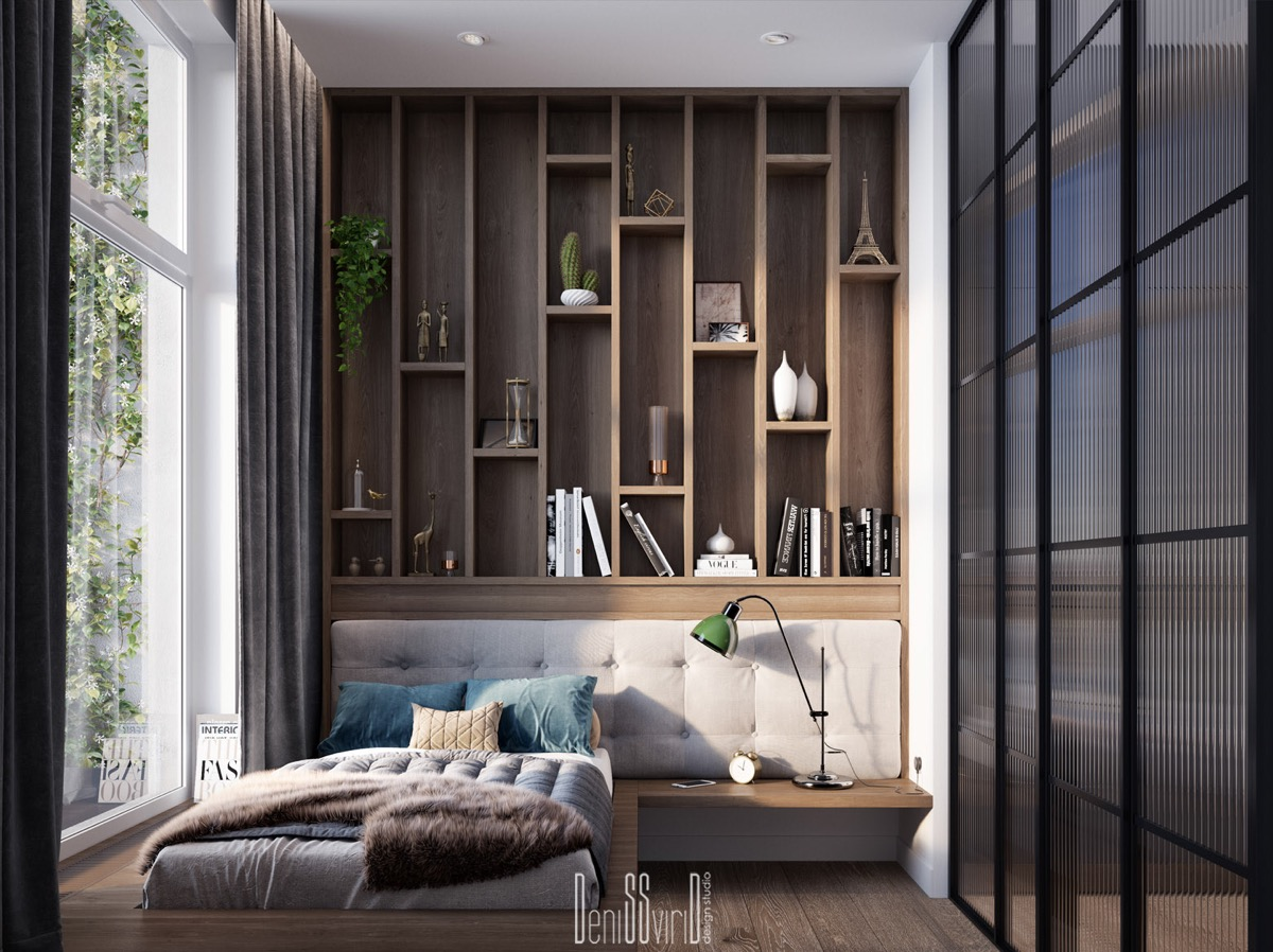 cool-shelves-for-bedrooms