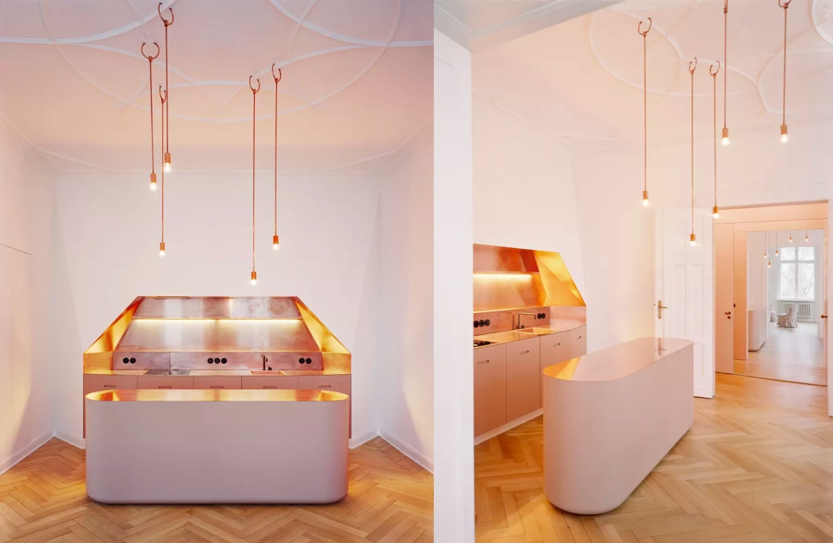 copper-kitchen-light-fixtures