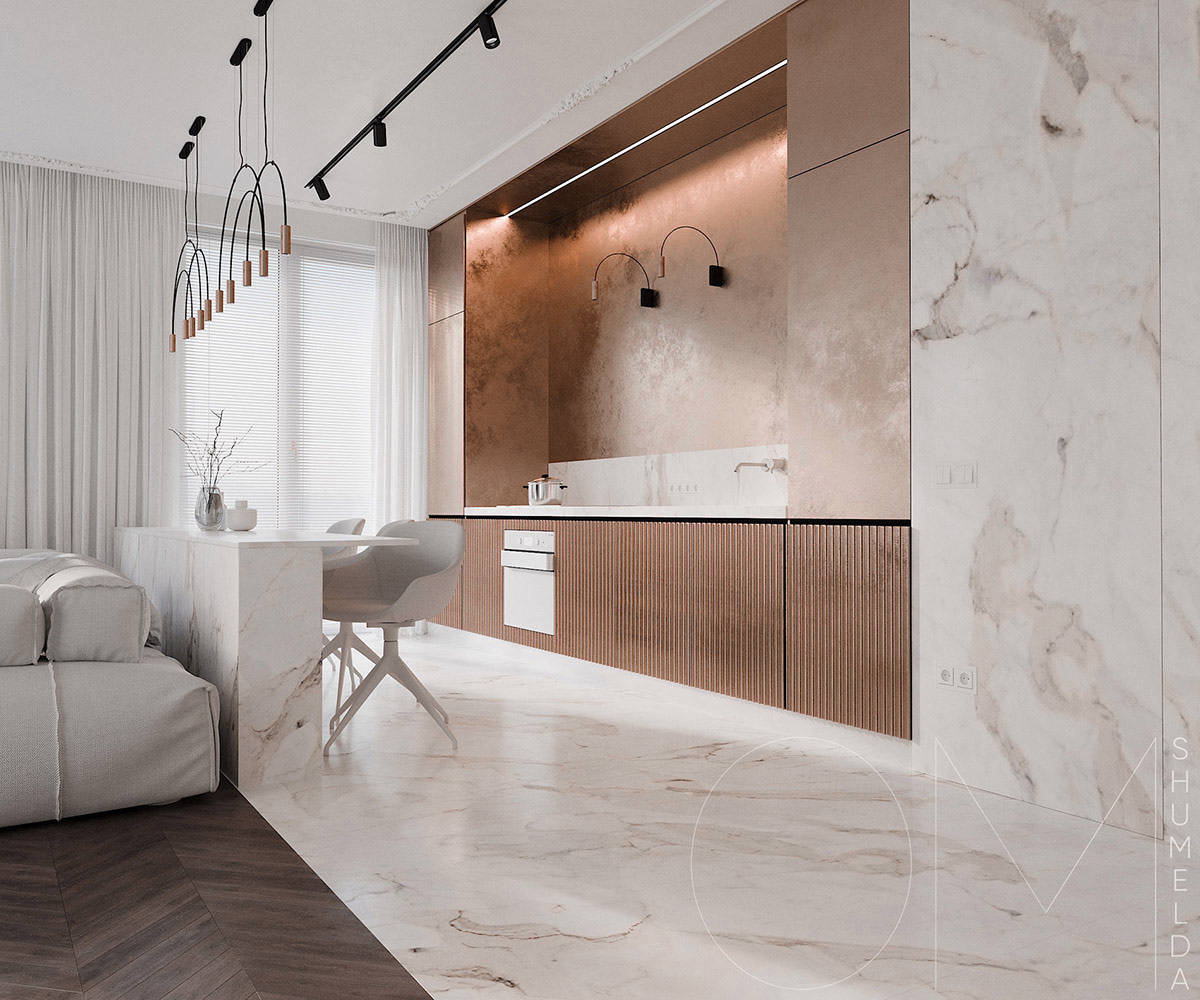 copper-kitchen-wall-decor