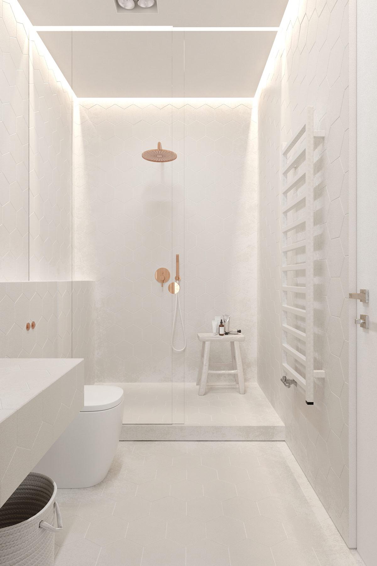 copper-showerhead