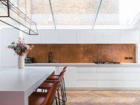 copper-tile-backsplash-for-kitchen