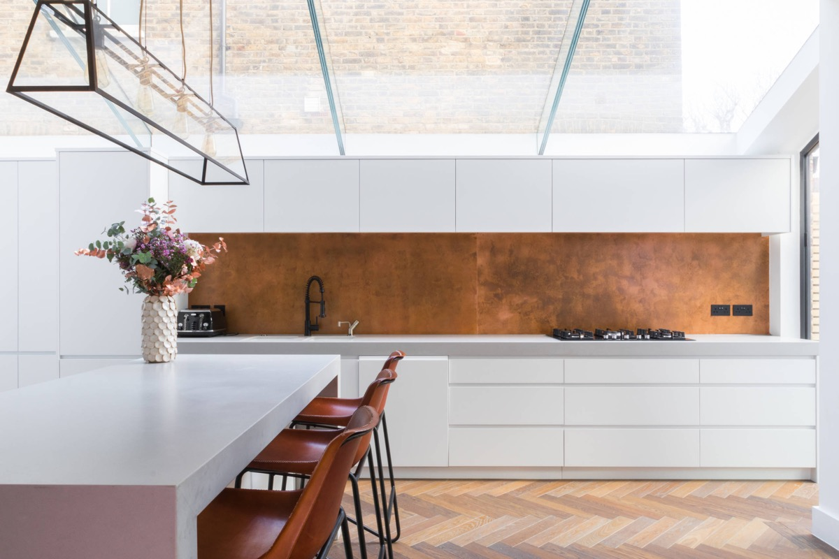copper-tile-backsplash-for-kitchen