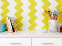 creative-yellow-kitchen-tiles